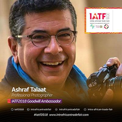 Mr Ashraf Talaat