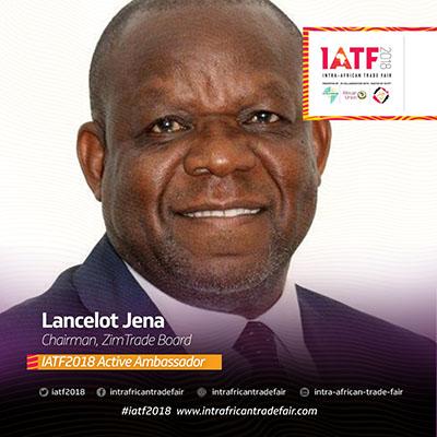Mr. Lance Jena
