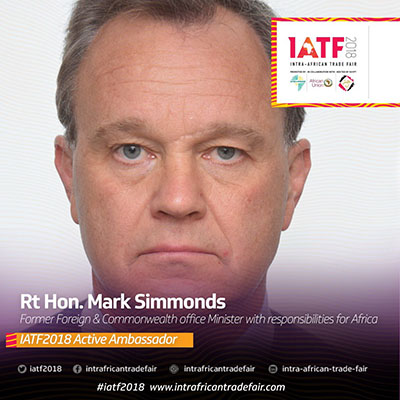 Rt Hon Mark Simmonds
