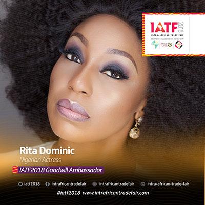 Ms Rita Dominic