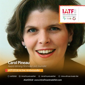 Ms Carol Pineau