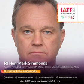 Rt Hon Mark Simmonds