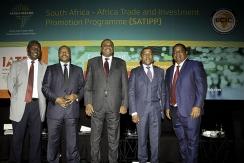 Deuxième séance de consultation de la Foire commerciale intra-africaine