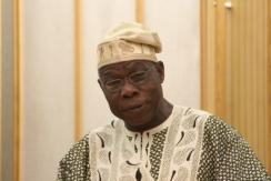 Obasanjo obtient un nouvel emploi